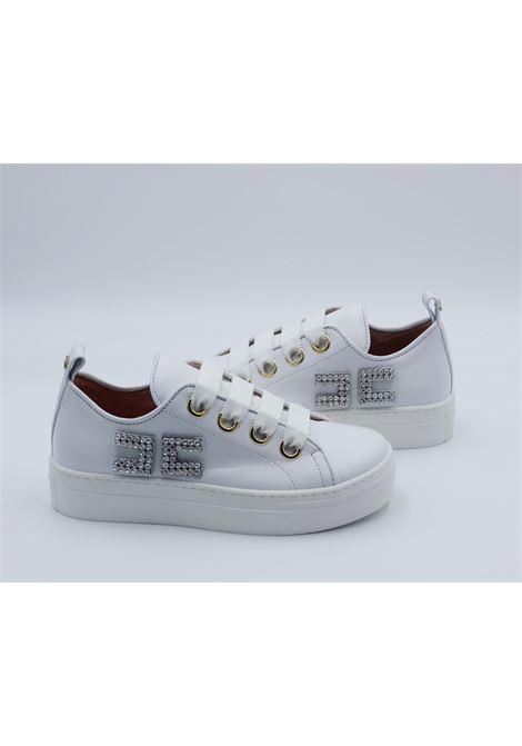 ELISABETTA FRANCHI | Sneakers | 64246BIANCA