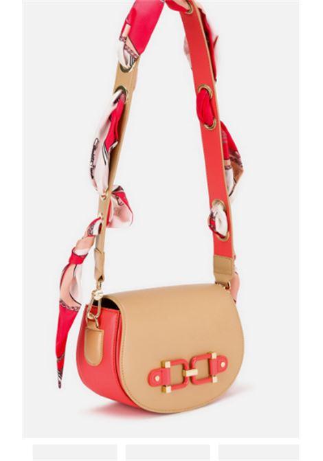 ELISABETTA FRANCHI   Bag   BS/0V289BEIGE