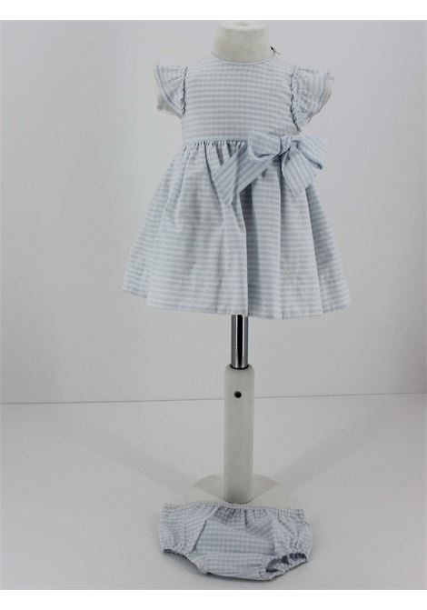 FAY | Dress | FAY53QUADRI CIELO