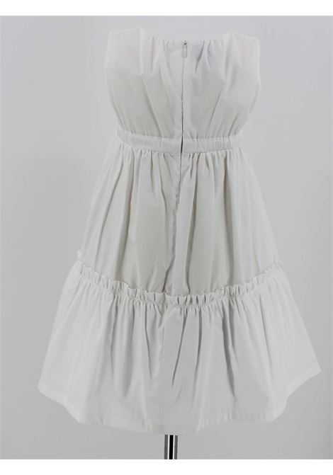 FAY | Dress | FAY55BIANCO