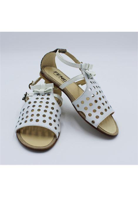 FENDI | sandals  | 24258BIANCA