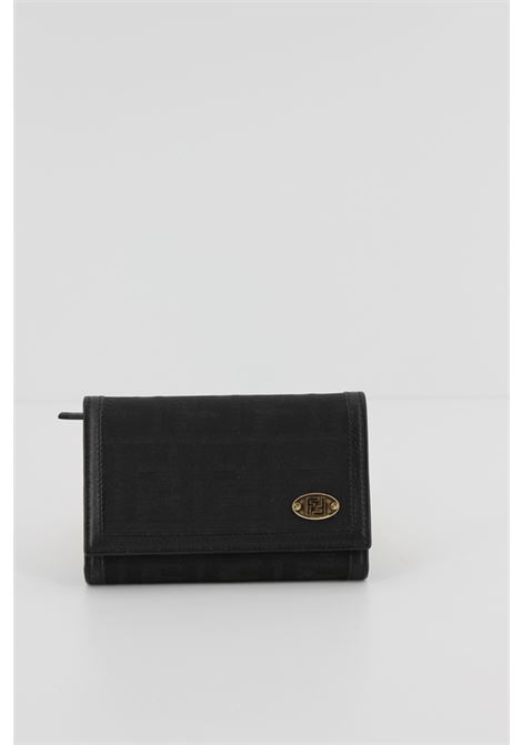FENDI | wallet | 8M0029NERA