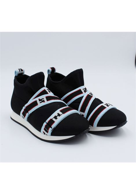 Sneakers Fendi junior FENDI | Sneakers | F13C4NERA