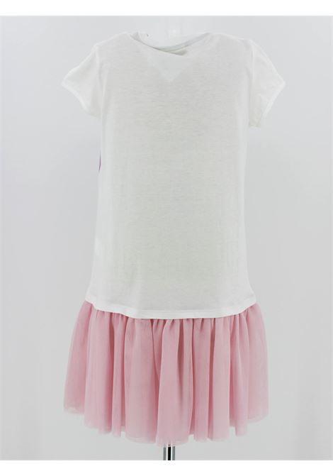 FENDI | Dress | FEN07BIANCO ROSA