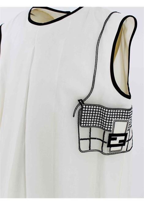 FENDI | Dress | FEN14PANNA