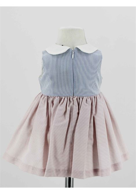 FENDI | Dress | FEN16CIELO ROSA