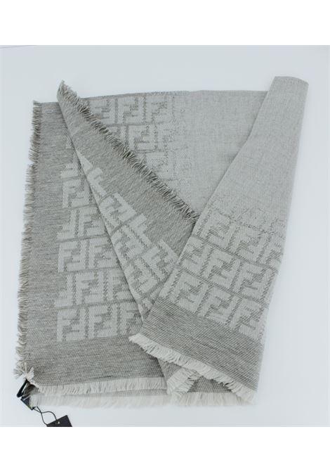 FENDI | foulard | FEND01BEIGE