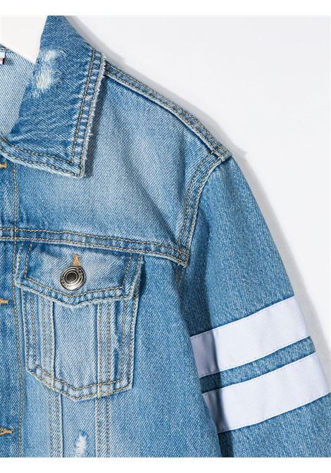 GCDS | jacket | GCD58JEANS