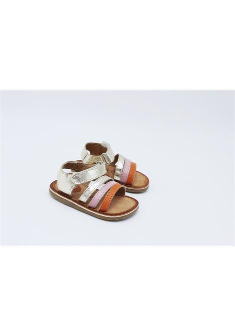 GIOSEPPO   sandals    GIO021ARGENTO