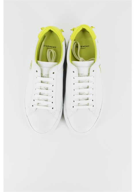 GIVENCHY | Sneakers | BE003EODFBIANCA