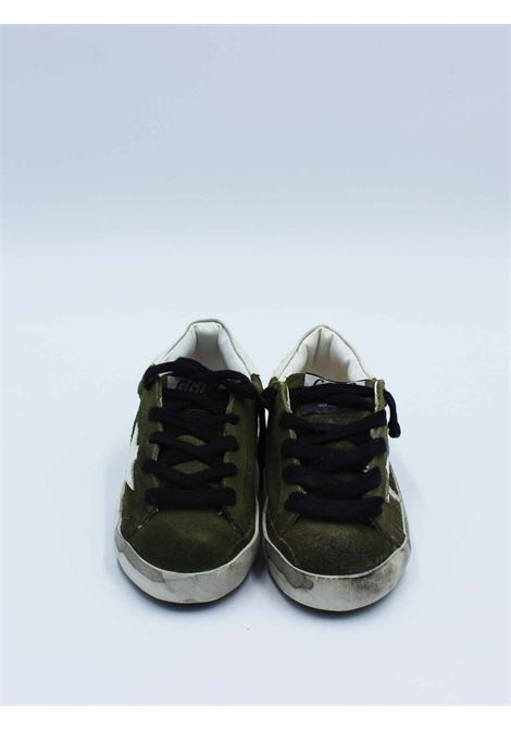 Sneakers  Golden Goose GOLDEN GOOSE | Sneakers | G24H301.M8VERDE