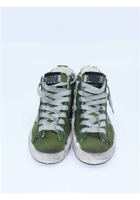 GOLDEN GOOSE | Sneakers | G26H302.M9VERDE