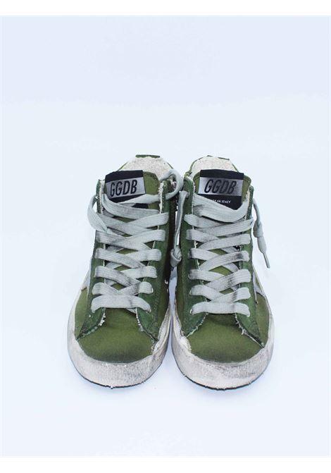 Sneakers  Golden Goose GOLDEN GOOSE | Sneakers | G26H302.M9VERDE