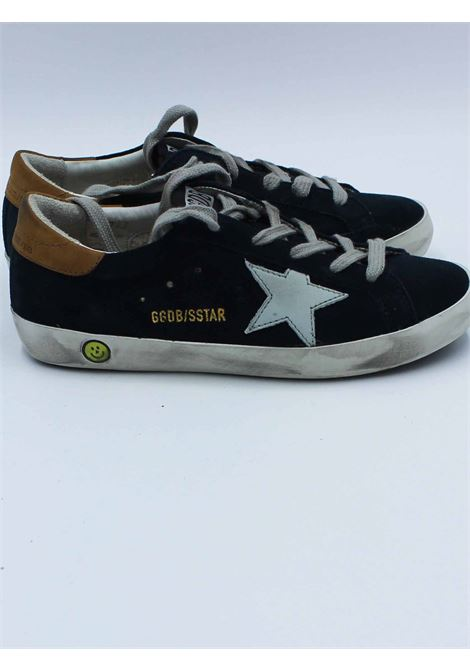 GOLDEN GOOSE | Sneakers | G31KS301.V3BLU