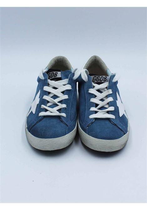 Sneakers  Golden Goose GOLDEN GOOSE | Sneakers | G31KS301.Z2CELESTE
