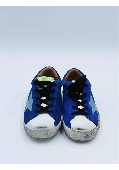 Sneakers  Golden Goose GOLDEN GOOSE | Sneakers | G32KS301.A41BLU