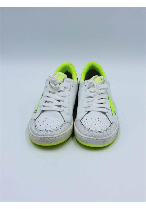 Sneakers  Golden Goose GOLDEN GOOSE | Sneakers | G32KS329.A7BIANCA