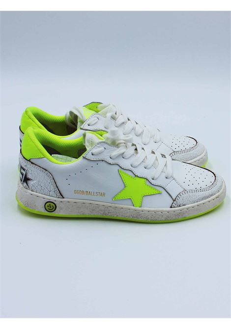 GOLDEN GOOSE | Sneakers | G32KS329.A7BIANCA