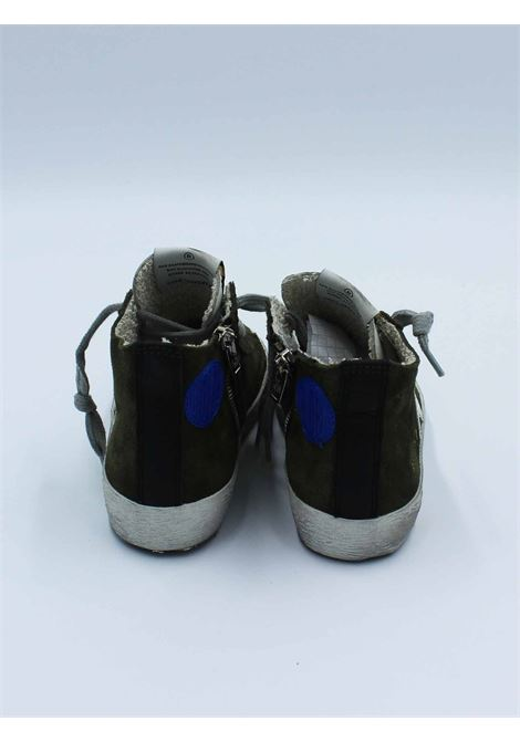 GOLDEN GOOSE | Sneakers | G33K5302.V8VERDE