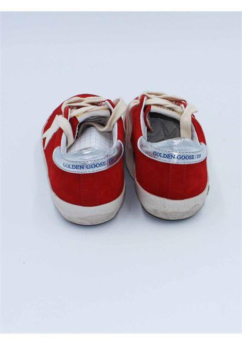 Sneakers  Golden Goose GOLDEN GOOSE | Sneakers | G33KS301.A64ROSSO