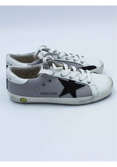 GOLDEN GOOSE | Sneakers | G33KS301.A72GRIGIA
