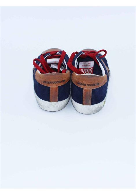 Sneakers  Golden Goose GOLDEN GOOSE | Sneakers | G33KS301BLU