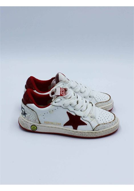 GOLDEN GOOSE | Sneakers | G33KS329.A6BIANCA