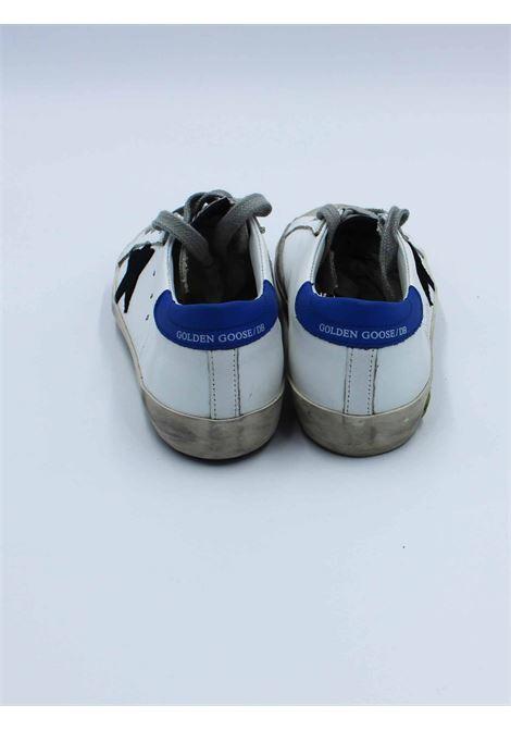 Sneakers  Golden Goose GOLDEN GOOSE | Sneakers | G34K5301.A85BIANCA