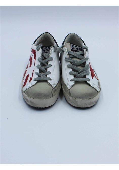 Sneakers  Golden Goose GOLDEN GOOSE | Sneakers | G34KS301.A88BIANCA