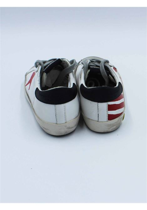 GOLDEN GOOSE | Sneakers | G34KS301.A88BIANCA
