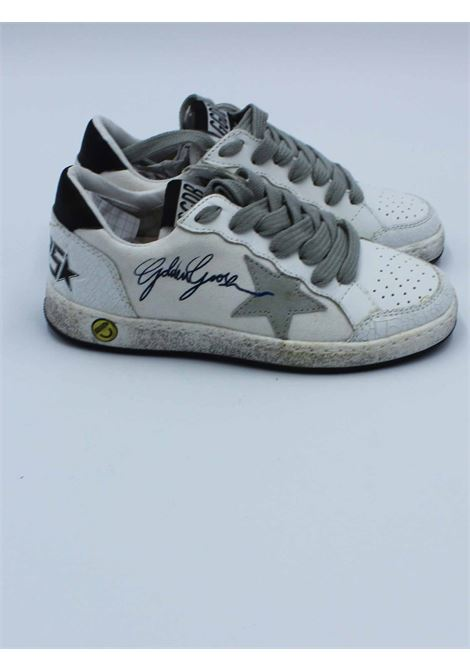 GOLDEN GOOSE | Sneakers | G34KS329.B9BIANCA