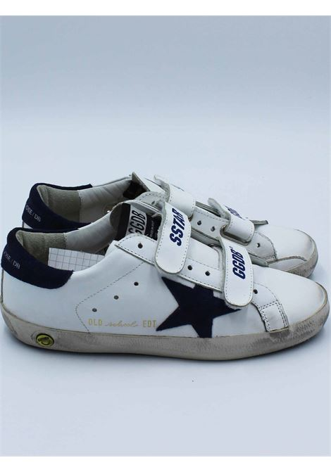 GOLDEN GOOSE | Sneakers | G34KS521.G6BIANCA