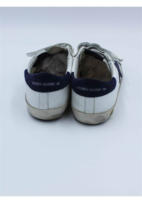 Sneakers  Golden Goose GOLDEN GOOSE | Sneakers | G34KS521.G6BIANCA
