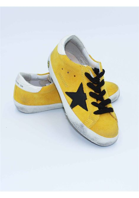 Sneakers  Golden Goose GOLDEN GOOSE | Sneakers | G35K5001.B22GGIALLO