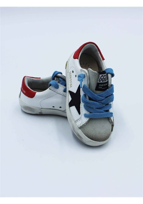 GOLDEN GOOSE | Sneakers | G35KS001.B11PBIANCA