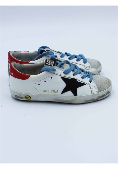 GOLDEN GOOSE | Sneakers | G35KS301.B11BIANCA
