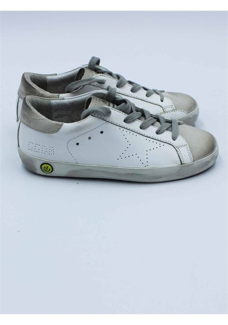 GOLDEN GOOSE | Sneakers | GCOKS301.A28BIANCA