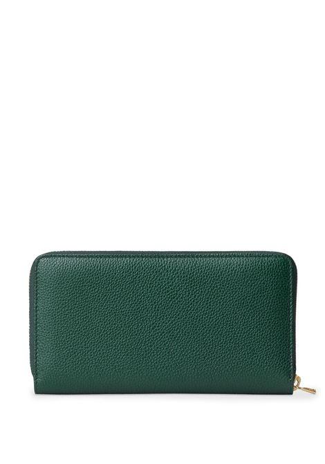 GUCCI | wallet | 1B90X 3154VERDE