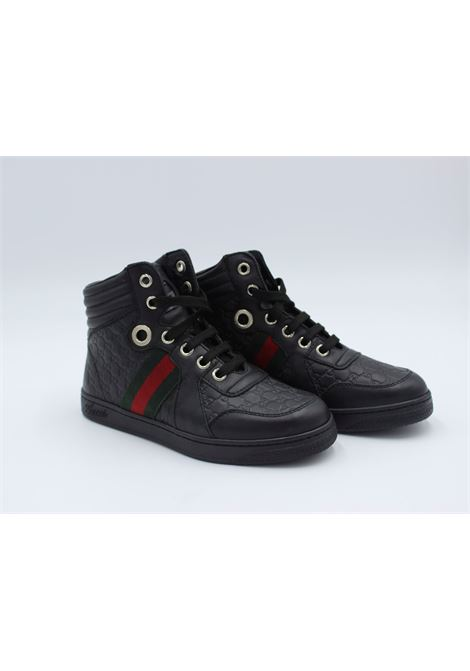 Sneakers Gucci Junior GUCCI | Sneakers | 271264NERA