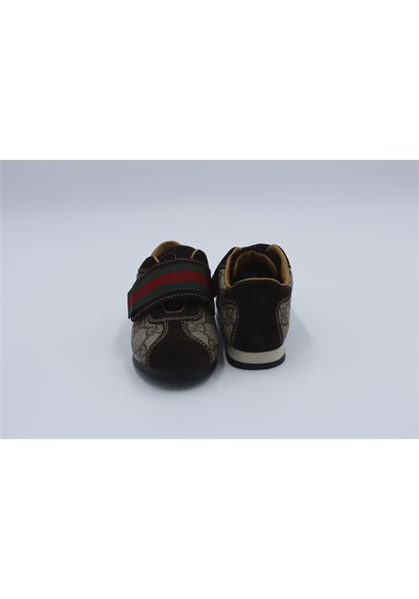 Sneakers Gucci Junior GUCCI | Sneakers | 271312MARRONE