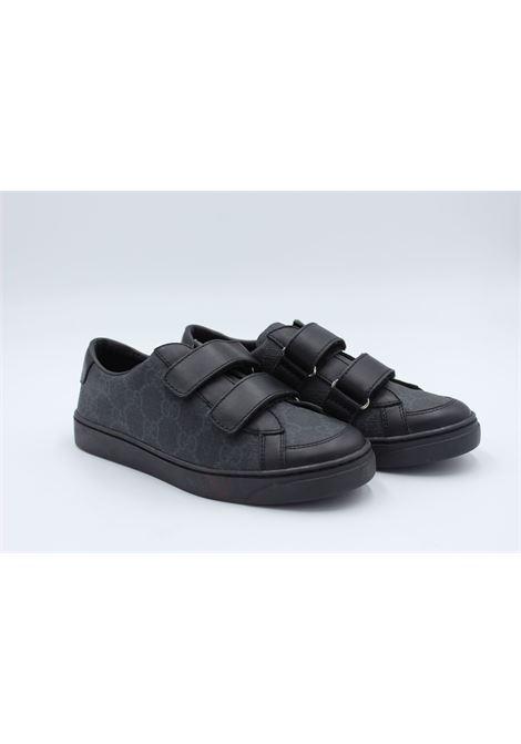 GUCCI   Sneakers   362160NERA