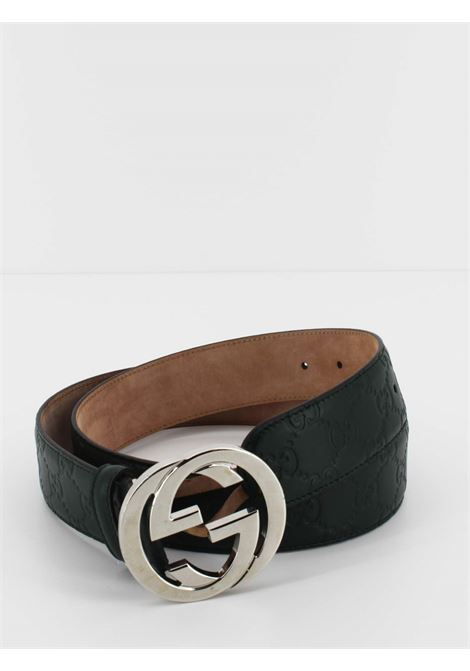 GUCCI | belt | 411924VERDE