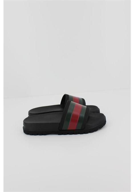 GUCCI | slipper | 429469NERA