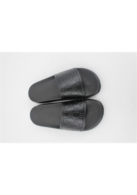 GUCCI | slipper | 431070NERA