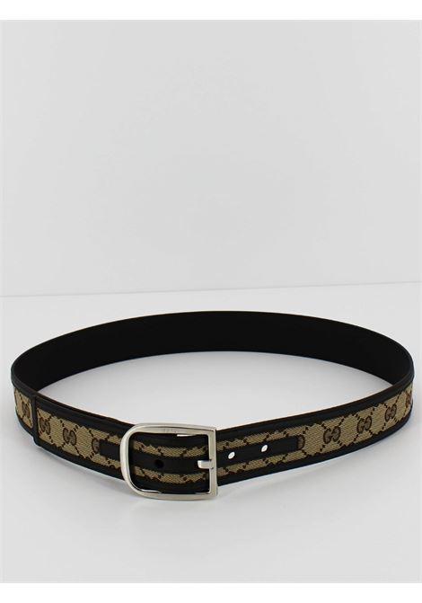 GUCCI | belt | 449716KY9LNTESTA DI MORO