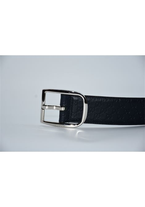 GUCCI | belt | 449716NERO