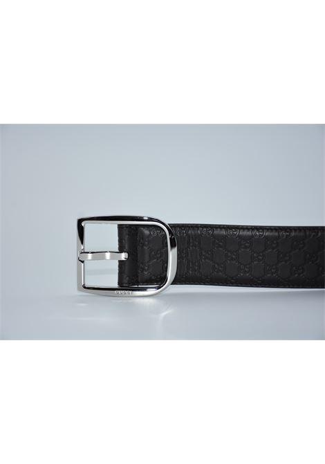 GUCCI | belt | 449716TESTA DI MORO