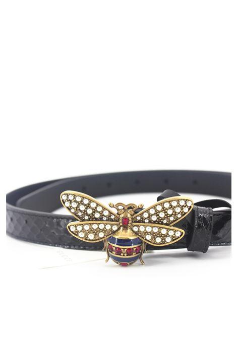 GUCCI | belt | 476452NERA