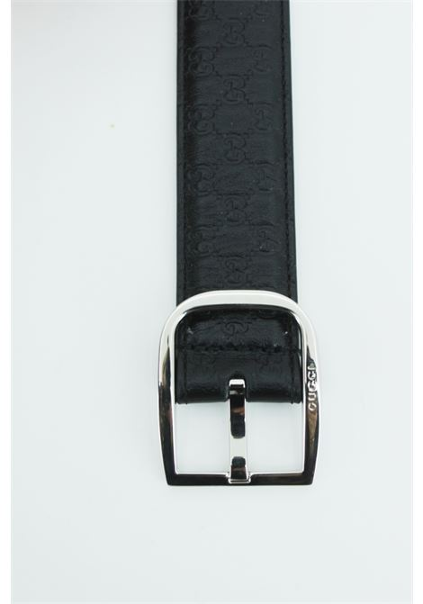 GUCCI | Cintura | 510309NERA