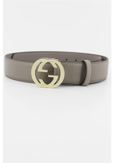 cintura Gucci GUCCI | Cintura | 546386GRIGIA
